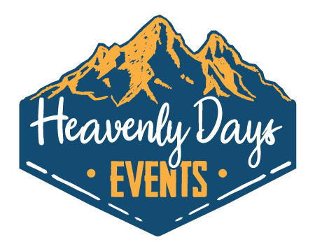 Heavenly Days Events