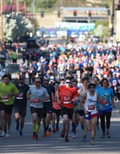 steamboat springs marathon planned by Heavenly Days Events