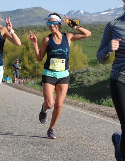 steamboat marathon runner