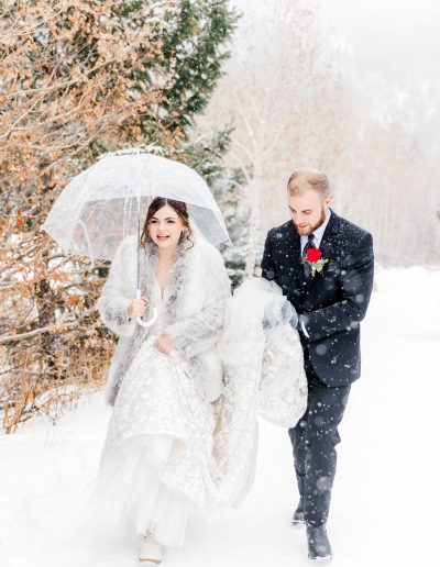 elopement steamboat springs